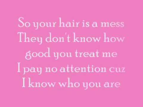 I Don't Care by Bratz Rock Angelz (lyrics)