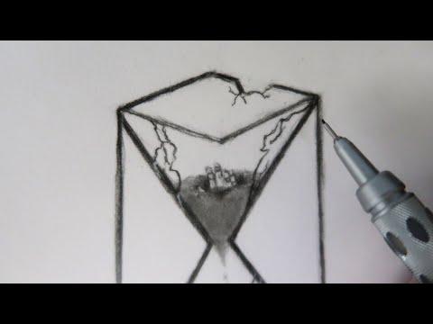 Un dessin d'imagination