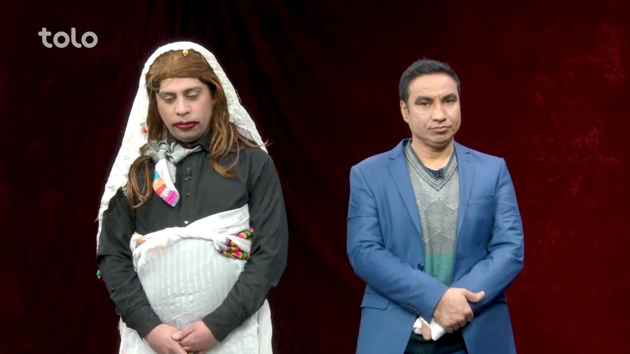 Shabake Khanda - Season 2 - Ep.56 - Afghan Star Participants