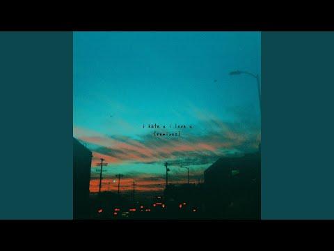 i hate u, i love u (feat. olivia o'brien) (Perttu Remix)