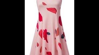 Платье бюстье. Моделируем.