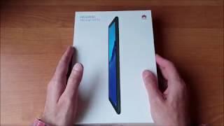 Обзор планшета Huawei MediaPad T5 - Потянет!!!