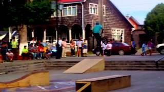 Campeonato Skate, Bmx Curaco De Velez