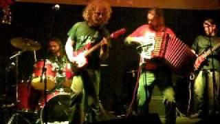 Mons Pubis - Neslany a makovy - Live