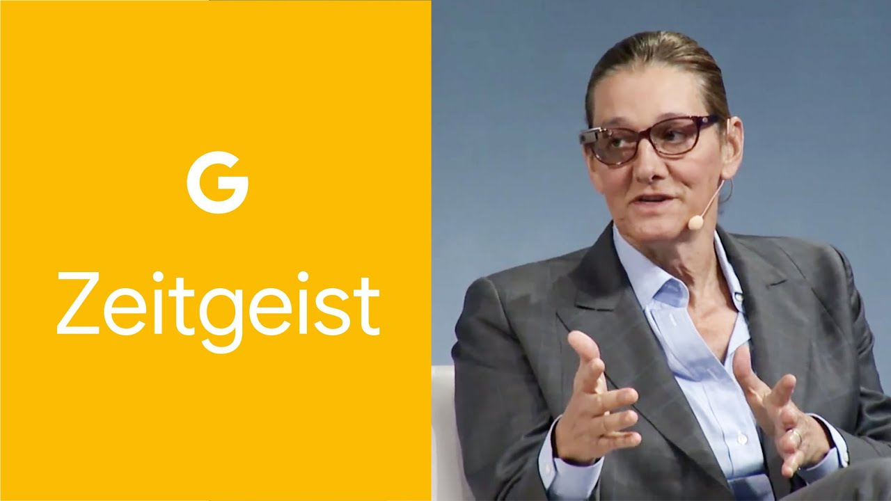 Martine Rothblatt, Inventor - Health Advances and Getting ...