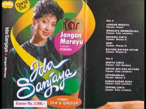 Jangan Merayu / Ida Sanjaya (original Full)