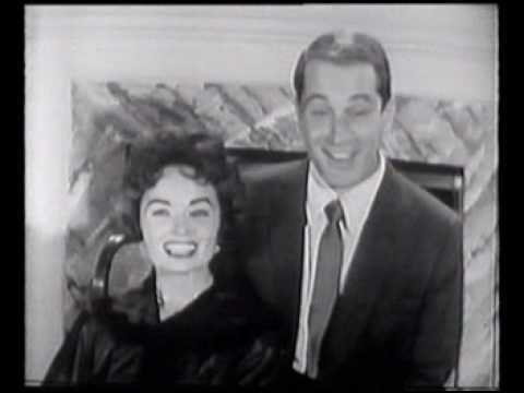 Perry Como & Ann Blyth  Winter Wonderland