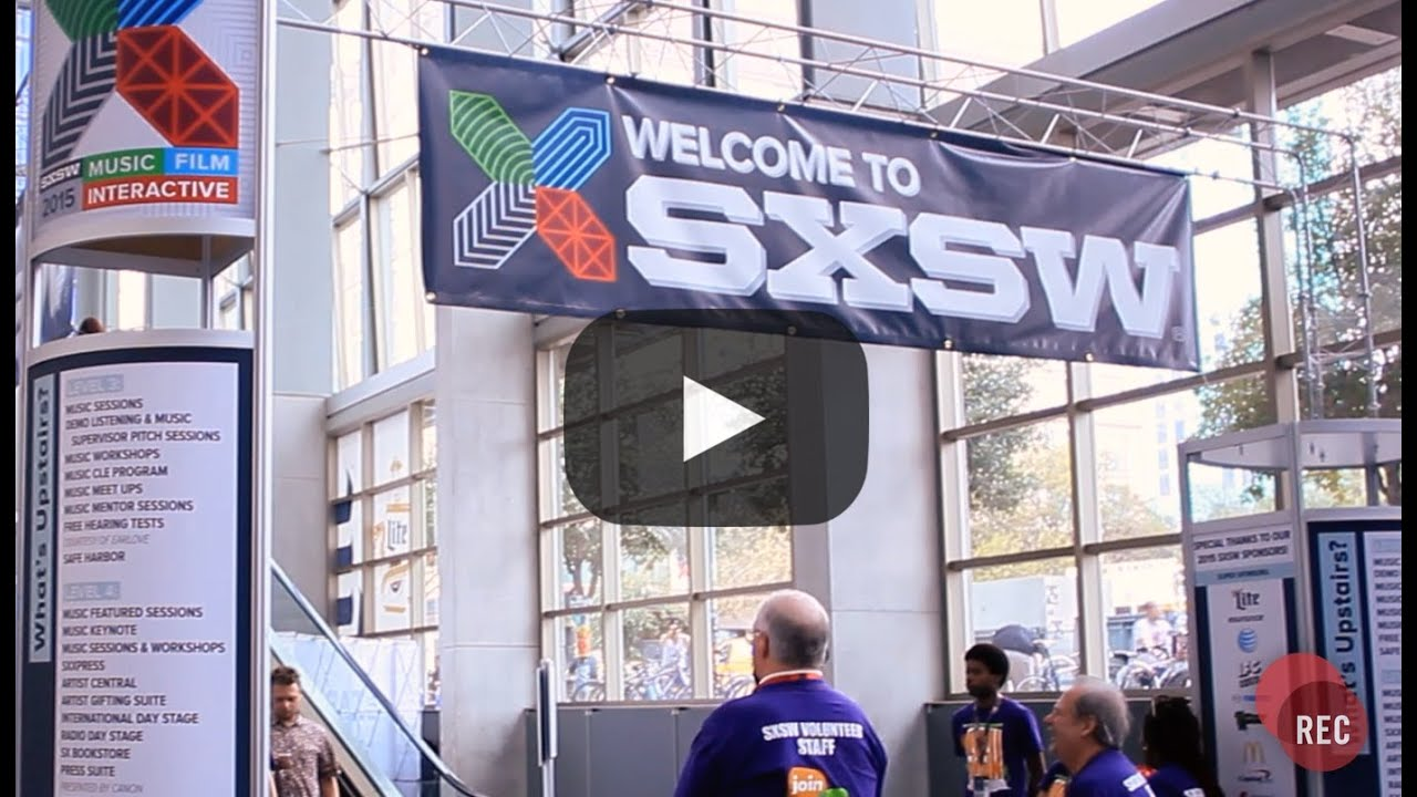 Could the next Twitter be at SXSW 2015? - SiliconANGLE