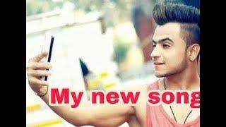 Jaane meri main tera haan (milind gaba  song ) whatsapp status 😁