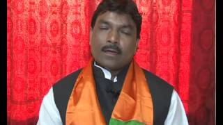 Mohammad Alam, BJP || Ghatal, West Bengal