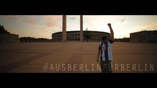 Deoz - Aus Berlin Für Berlin  Hertha Fansong  // Hd Video