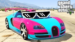 GTA 5 Thug Life #4 (GTA 5 Funny Moments)