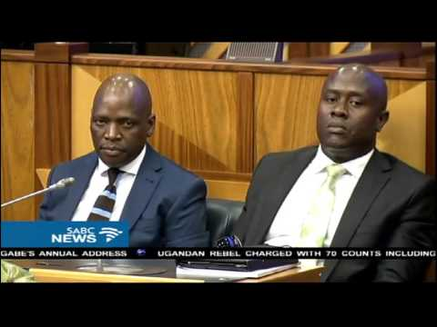 Maguvhe says he was bullied by members of the ad hoc committee