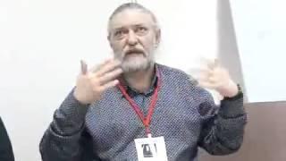 Киноклуб ЗаКадром - Алексей Капранов - жена может убить в мужчине мужчину