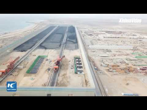 LIVE: Chinese-built Power Plant To Benefit Millions In Pakistan