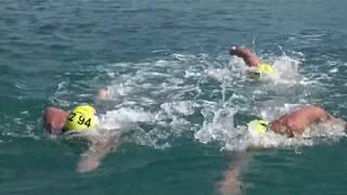 2017 Bosphorus Cross-Continental Swim