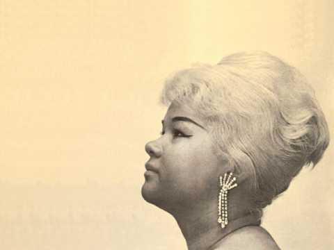 Etta James - Stormy Monday (live)