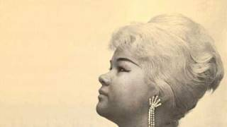 Etta James - Stormy Monday (live)