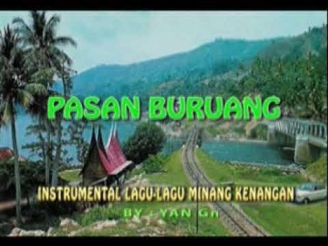 INSTRUMENTAL LAGU-LAGU MINANG KENANGAN VOL 3