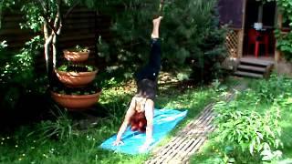 Йога Видео: Мои любимые последовательности. №1