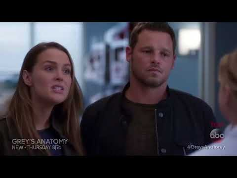 Grey's Anatomy 14x10 Sneak Peek