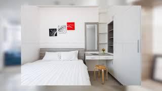 Chụp ảnh khách sạn : Căn hộ chung cư tại Mường Thanh Đà Nẵng