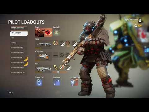 Titanfall 2 Bonus Clip - Hackers, Aimbotters, and Salty Ragers