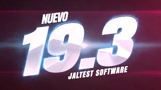 JALTEST SOFTWARE 19.3