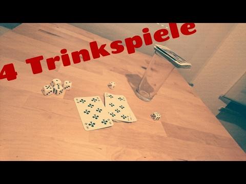 Trinkspiele FГјr 2