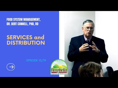 07. Services and distribution p2
