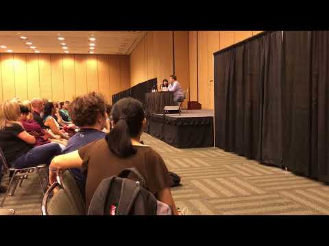 San Francisco Comic Con - Sean Astin Q&A Pt. 2