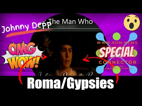 Rom.News Special: Johnny Depp & Roma