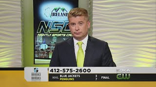 Ireland Contracting Sports Call: Sept. 22, 2018 (Pt. 4)