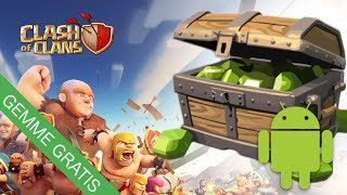 Gemme Gratis su Clash of Clans - FeaturePoints (Android)