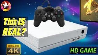Soulja Boy's Laughable Game Console Exposed