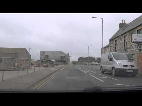 Macduff, Aberdeenshire - by car
