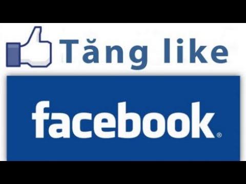 hướng dẫn hack like facebook đơn giản nhất - Cách hack like facebook đơn giản nhất !!