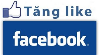 Cách hack like facebook đơn giản nhất !!