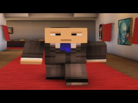 Wide Putin walking but it's in Minecraft (FULL VERSION)