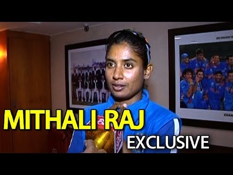 'Women's Cricket Needs To Become Commercially Viable Before Equal Pay' | Sports Tak