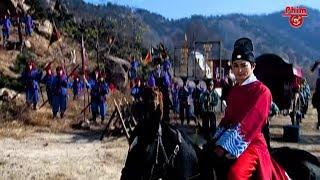 Triển Chiêu thống lĩnh binh mã đưa Bao Công vào Liêu Quốc | Bích Huyết Đan Tâm | Top Kiếm Hiệp