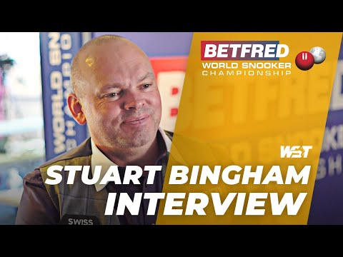 BINGHAM Storms Through 13-6 Against Jones |  World Championship
