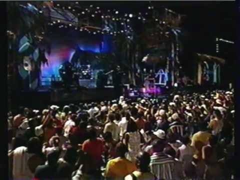 Stephanie Mills: Never Knew Love Like This Before/Home (Live) 1998