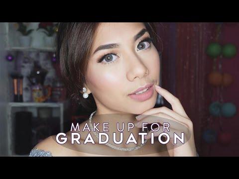 Make Up for Graduation - Abel Cantika