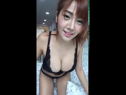 Hot Sexy Girl Bigo Live Bikini Model Thailand