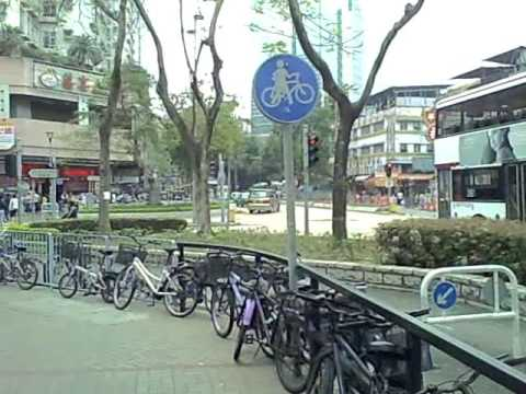 A tour of Sheung Shui