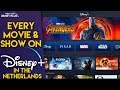 Disney Plus Review: How The New Streaming Service Runs On A Smart TV