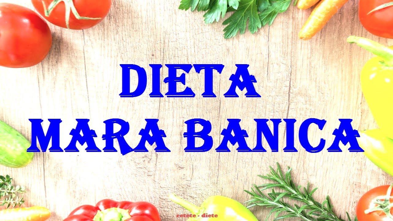 Dieta Mara Bănică. Ce trebuie să mănânci ca să - radiobelea.ro, inspiratie zi de zi