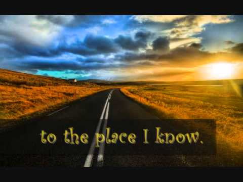 Enya - Long Long Journey (Lyrics)
