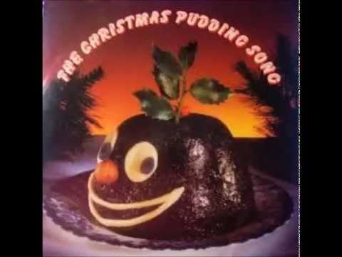 Ken Barrie, Christmas Pudding Song, Postman Pat